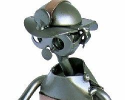 śmieszne figurki na prezent Ruschke