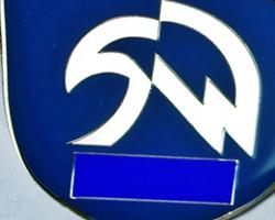 Ruschke Odznaki służbowe i kolekcjonerskie